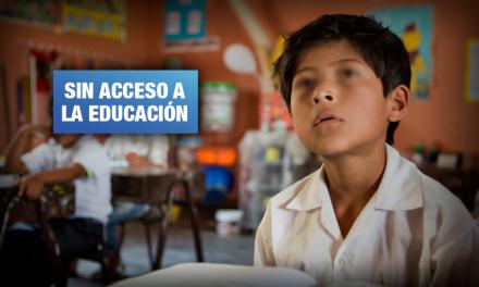 La Libertad: Más de 39 mil escolares pierden clases por falta de TV, radio e Internet