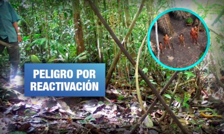 Loreto: Demandan a gobierno regional por concesiones forestales que afectan a pueblos en aislamiento