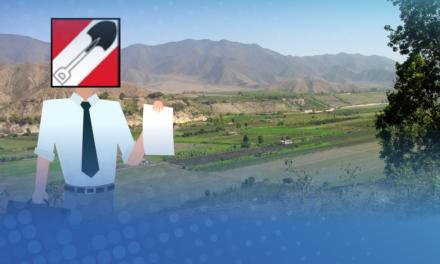 [GRÁFICA]: Alerta por el valle de Lurín