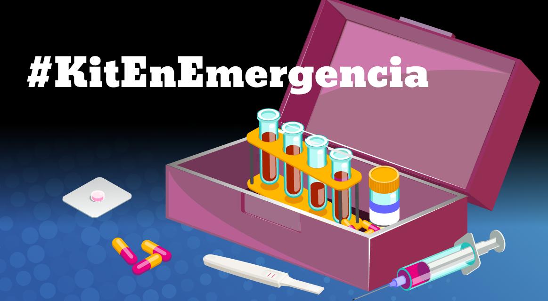 [GRÁFICA]: ¿Qué contiene un kit de emergencia para víctimas de violación sexual?