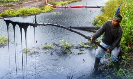 [GRÁFICA] ¿Cuántos derrames de petróleo resiste la amazonía peruana?