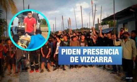 Loreto: Tres ciudadanos indígenas muertos y varios heridos tras represión policial en Lote 95