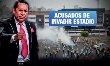 Alianza Lima: Fiscalía formaliza denuncia contra pastor Santana y miembros de El Aposento Alto