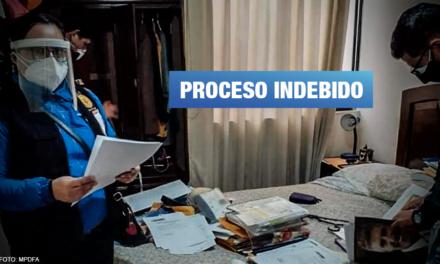 Fiscalía investiga a gobernador de Apurímac por direccionar compra de ambulancias