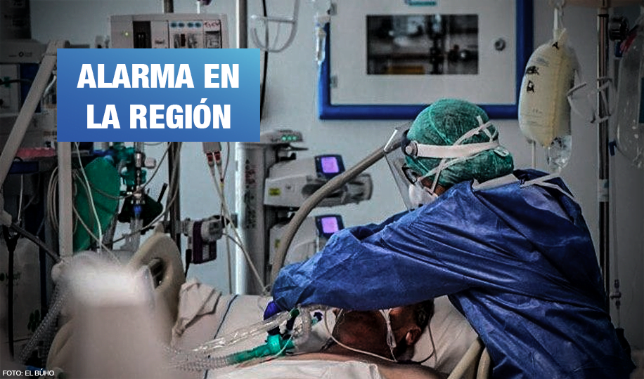 Arequipa: El 30% de pacientes hospitalizados consumió dióxido de cloro