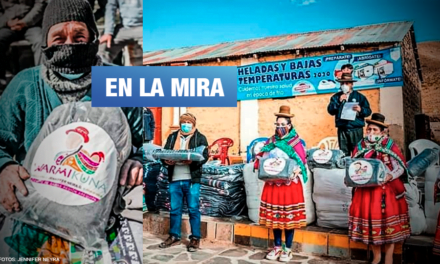 Arequipa: Fiscalía investiga a esposa del gobernador Cáceres Llica por sospechosas donaciones