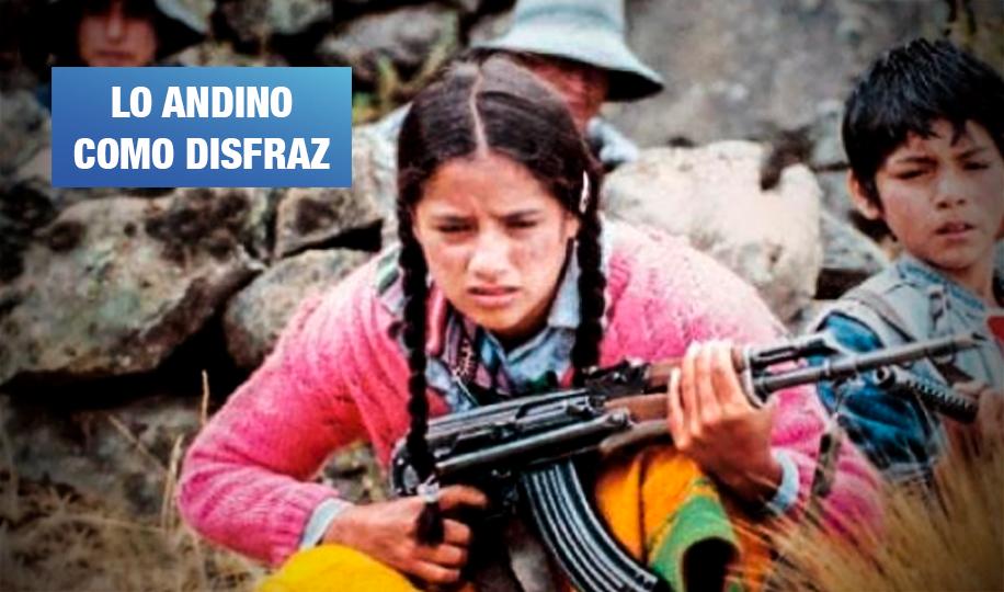 Trenzas y polleras en el cine peruano, por Mónica Delgado