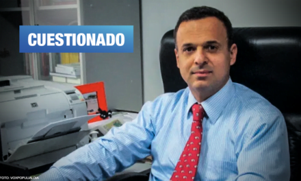 Denuncian a candidato a jefe de ONPE por falsear CV ante Junta Nacional de Justicia