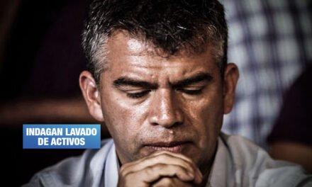 Fiscalía abre investigación contra Julio Guzmán por presuntos aportes de Odebrecht
