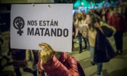 Feminicidios: Hallan a 4 mujeres asesinadas en las últimas 24 horas