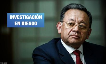 Edgar Alarcón incumplió normas del Congreso antes, durante y después de difundir audios