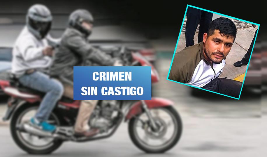 Una vida robada: Ángela, víctima de la delincuencia en Ayacucho