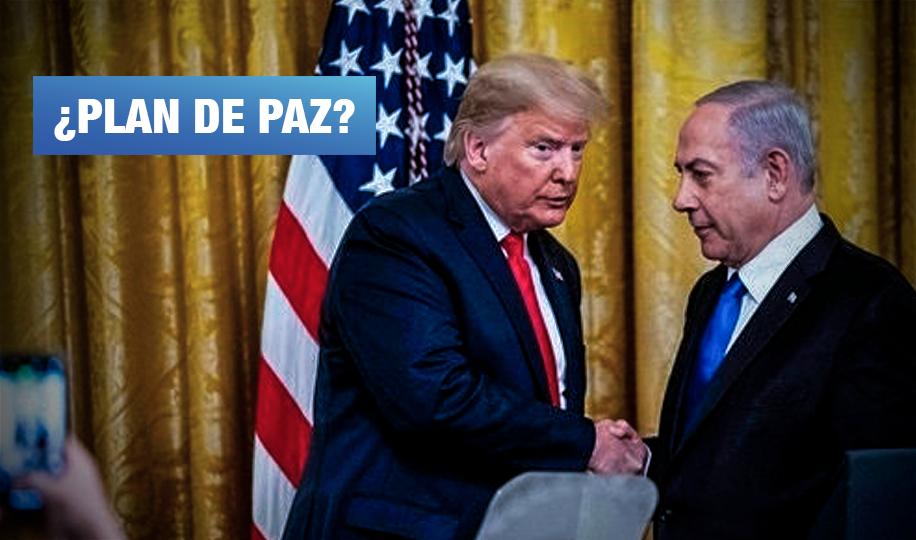Acuerdo entre Israel y EE.UU. hace imposible la paz para Palestina, por Alfonso Bermejo
