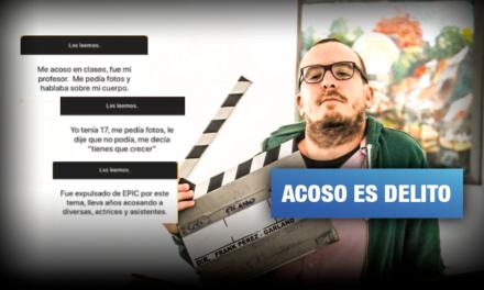Contra el acoso en el audiovisual peruano, por Mónica Delgado