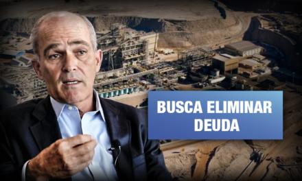 Buenaventura, la minera que preside Roque Benavides, debe al Estado S/ 2 mil millones