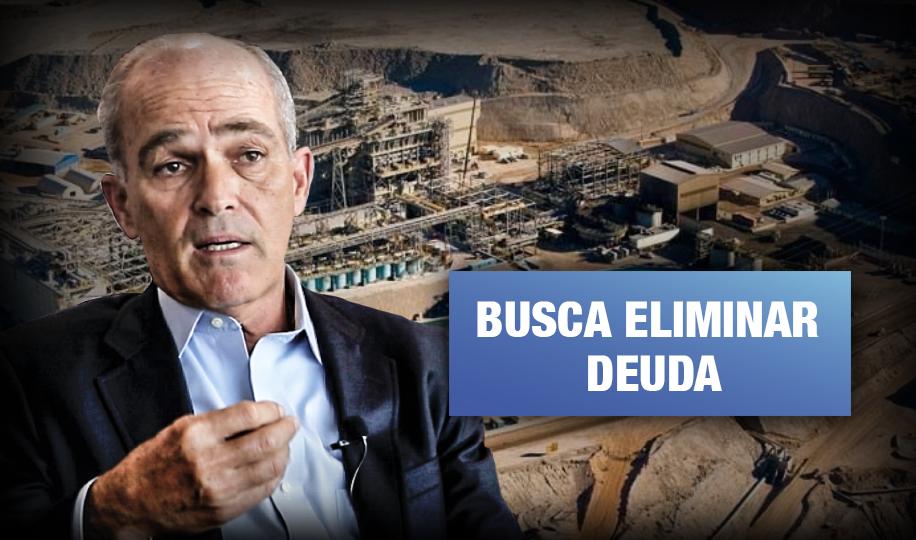 Buenaventura, la minera que preside Roque Benavides, debe al Estado S/ 2 mil millones | Wayka.pe