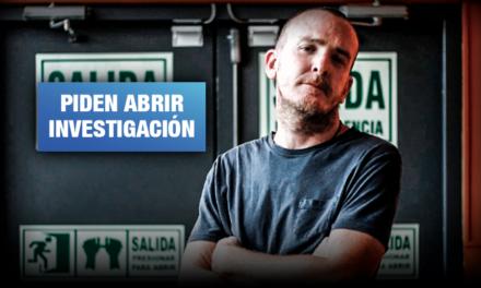 Frank Pérez-Garland: Director de cine admite acusaciones de acoso hacia alumnas