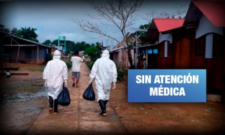 Medio millón de indígenas de Perú y Ecuador demandan protección y apoyo en pandemia