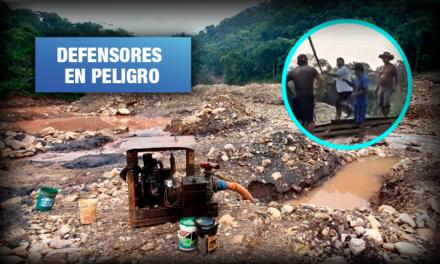 Madre de Dios: Denuncian agresión a guardaparque de Reserva Amarakaeri