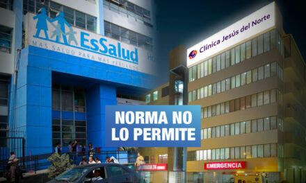 EsSalud se niega a reembolsar a familia que gastó más de S/100 mil en clínica