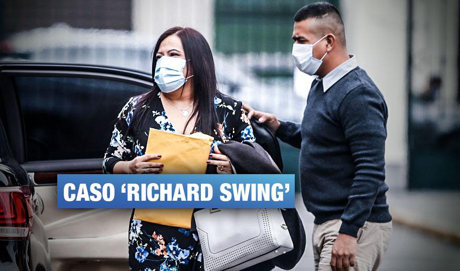Testigo afirma que Mirian Morales ordenó «limpiar» celular de Patricia Balbuena