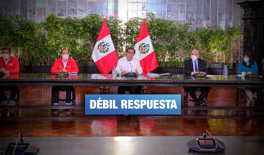 Gobierno se excusa de no conocer pedidos de garantías a defensores ambientales asesinados