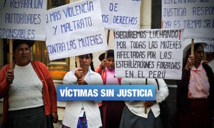 Esterilizaciones forzadas: Demandan al Estado peruano ante Comité de la ONU