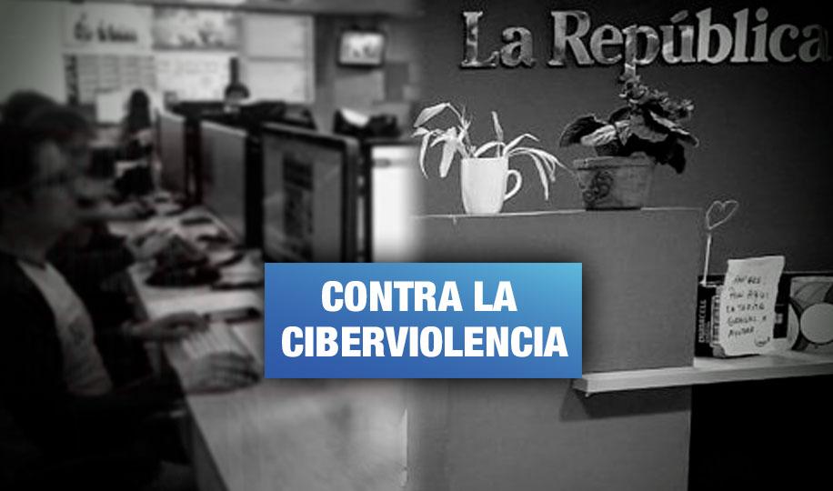 Periodistas de La República rechazan editorial contra enfoque de género