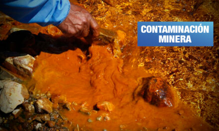Puno: 5 mil personas en riesgo por consumo de agua con arsénico y mercurio