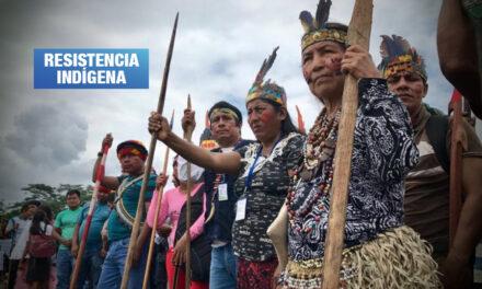 Casi 400 comunidades nativas denuncian ley que pone en riesgo áreas protegidas