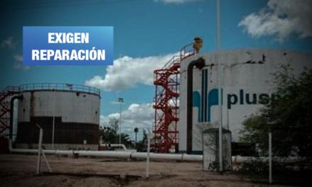 OEFA responde a Pluspetrol por daño ambiental: «La empresa asumió una obligación contractual»