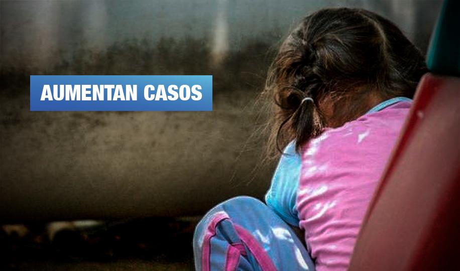 Exponen situación de niñas embarazadas por violación ante comisión internacional