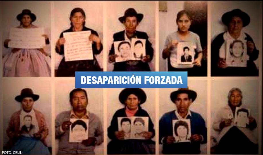 Caso Santa Bárbara: Familiares denuncian ante Corte IDH que Perú no cumple sentencia