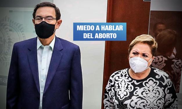 Ministra Sasieta, ser 'políticamente correcta' también quema, por Amanda Meza