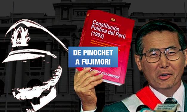 Constituciones creadas en dictadura deben llegar a su fin, por Amanda Meza
