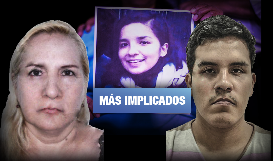 Caso Solsiret: Expareja y suegra de víctima investigados por encubrimiento de crimen