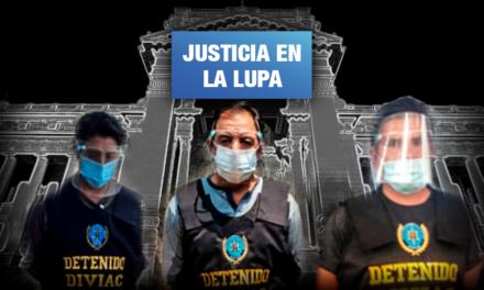 Ministerio Público apela orden que libera a presuntos asesinos de defensor ambiental