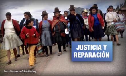 Caso Esterilizaciones Forzadas: Programan audiencia contra Fujimori y exministros