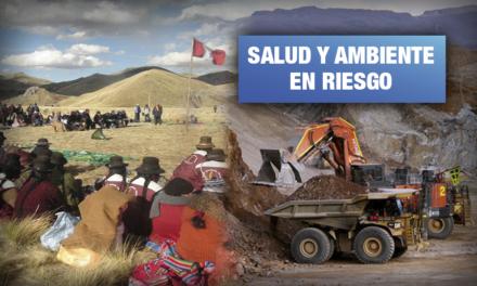 Advierten peligros por minería de litio y uranio en Perú