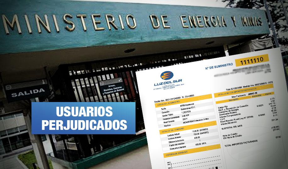 Polémica por sentencia judicial que impacta en precios de energía eléctrica