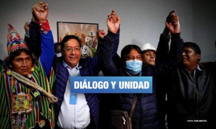 Bolivia: El retorno a la democracia, por Alfonso Bermejo