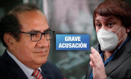 Testigo dice que exasesor de Vizcarra pagó a Cisneros S/100 mil por guardar silencio