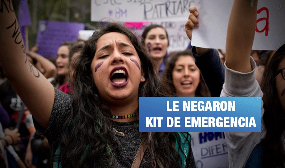 El caso de violación grupal que Perú afronta ante justicia internacional
