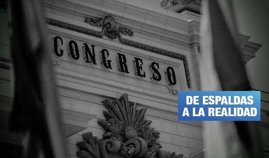 Comisión de Relaciones Exteriores vuelve a bloquear Acuerdo de Escazú