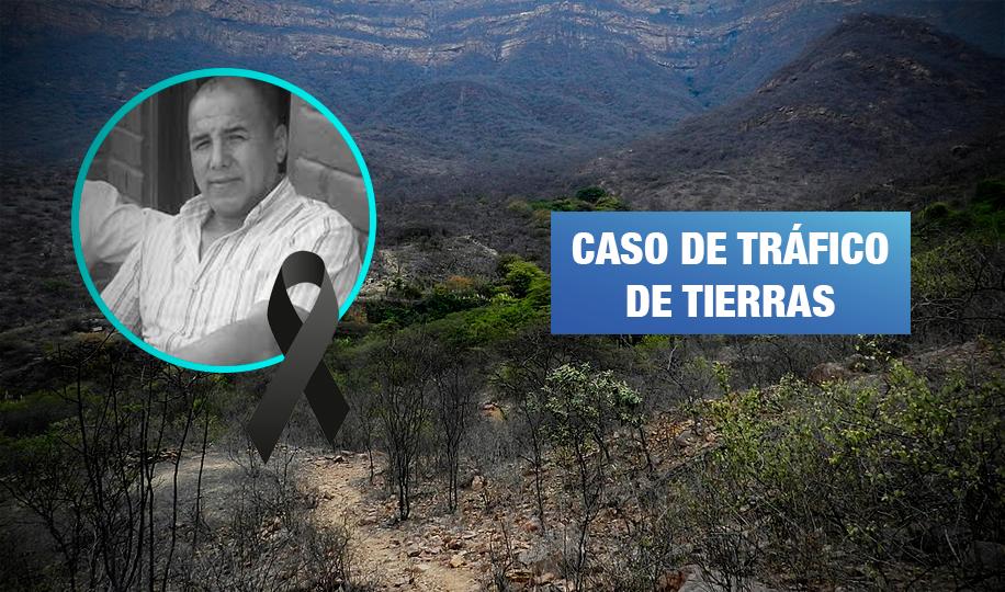 Reserva Ecológica de Chaparrí: Liberan a investigado por asesinato de defensor ambiental