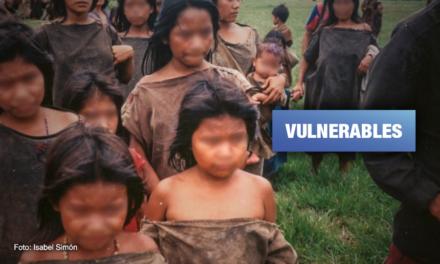 Educación sexual: 30 % de adolescentes asháninkas, shipibo y awajún son madres