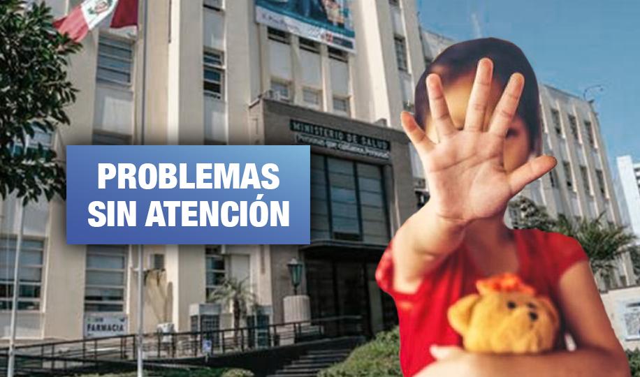 América Latina: Única región del mundo donde los embarazos en niñas van en aumento