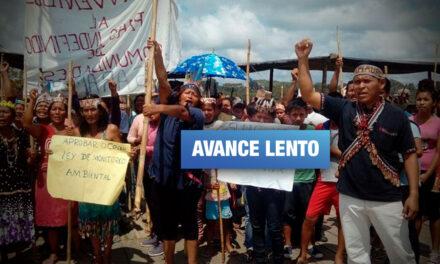 América Latina: Empresas mantienen brechas frente a derechos humanos de pueblos indígenas