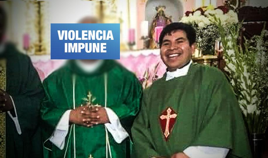 Corte Superior de Ayacucho ordena nuevo juicio por violación contra sacerdote