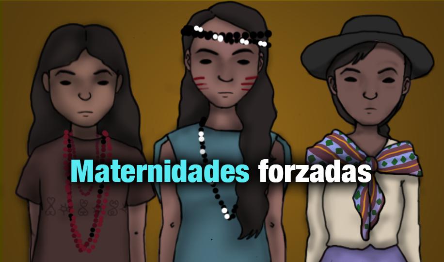 Tres testimonios sobre las violencias que enfrentan niñas y jóvenes indígenas